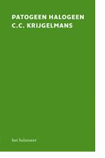 het balanseer / uitgave / Patogeen Halogeen / C.C. Krijgelmans / 2009