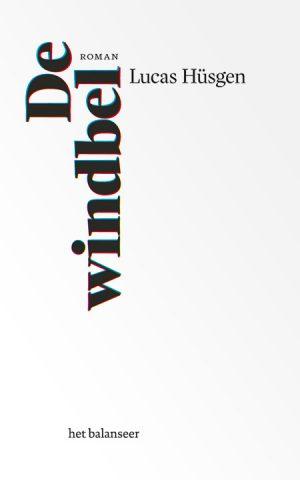 het balanseer / uitgaven / De windbel / Lucas Hüsgen / 2012