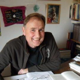 het balanseer / auteur / Peter Smink