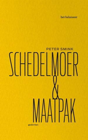 het balanseer / uitgaven / Schedelmoer & Maatpak / Peter Smink / 2012