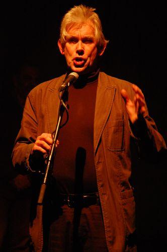 Jaap Blonk / het balanseer / auteur