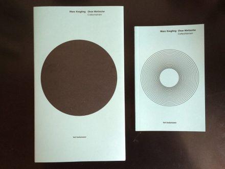 Onze Nietzsche / Marc Kregting, druk 1 en 2