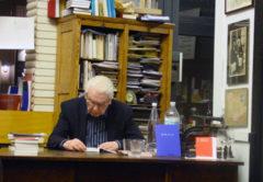 Tandafslag, Demian, 3/11/2007