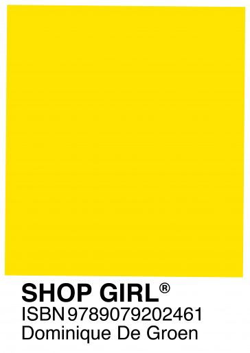 Shop Girl / Dominique De Groen